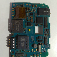 Mesin hp Oppo R831K original copotan seken