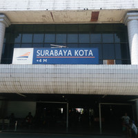 Harga Tiket Kereta Api Malang Surabaya Termurah Januari 2019 Info