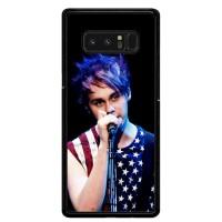 Michael Clifford 5 Second X0242 Samsung Galaxy Note 8 Custom Case