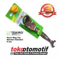 Harga Kunci Pas Ring Tekiro Travelbon.com