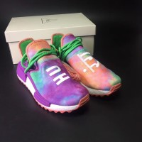 NMD PHARRELL WILLIAMS HOLI HU PACK (AC7034)
