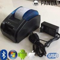 Dijual Printer Kasir/Ppob Thermal 58Mm Panda Prj-58D Android