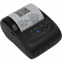 Promo Mini Printer Thermal Bluetooth 58Mm Eppos Ep5802Ai Berkwalitas