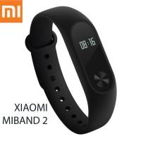 Dijual Xiaomi Mi Band 2 Ori Smart Bracelet Smartwatch Miband 2