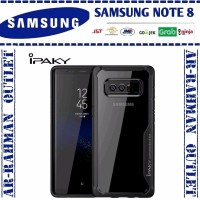 Turun Harga handphone Samsung note8 note 8 Original Casing ipaky unde