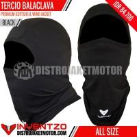 Masker Balaclava Inventzo TERCIO