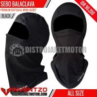 Masker Balaclava Inventzo SEBO
