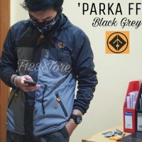 Terlaris JAKET PARASUT TERBARU PARKA FF Promo