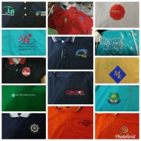 Poloshirt/ Kaos kantor/seragam kantor