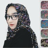 jilbab segi empat shabby seri zara 4 Murah