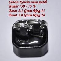 Harga 1 Gram Cincin Emas Travelbon.com