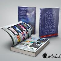 Book of Pegasus - Unofficial Saint Seiya Encyclopedia - A4