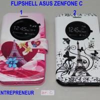 Harga Flip Cover Asus Zenfone C Hargano.com
