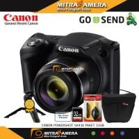 CANON POWERSHOT SX430 / SX430 / CANON SX430