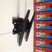 Bracket Tv Led - Braket Tv Lcd - Breket Tv 14-32 Inchi Vesa 200mm