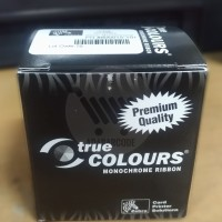 Ribbon Black Printer Zebra P330i | 800015-101