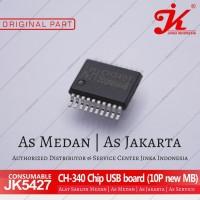 CH-340 Chip USB Board   Sparepart Mesin Cutting Sticker Jinka