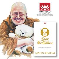 Bear Meditation by Ajahn Brahm