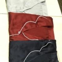 baju wanita MMC Piyama PP / bahan katun satin / baju tidur murah