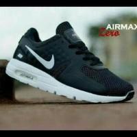Sepatu Casual Nike Air Max Zero Running Lari Pria Cowok Laki Grade