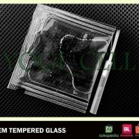 Lem untuk  Tempered glass / anti gores layar hp
