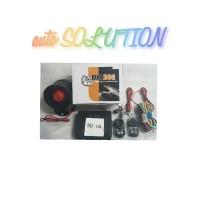 alarm remote mobil dengan sistem control 2 arah RS304 NEW