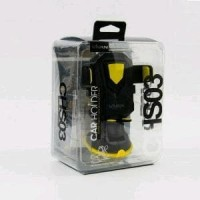 Car Holder For Your Smart Phone Iphone 4 5 6 7 Samsung Gal RS370 NEW