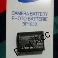 SAMSUNG BP-1030 FOR  NX200/NX210/NX1000/ NX1100/NX300 Camera. Murah