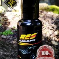 Res Black Magic 60 ML - Penghitam Body Motor dan Dashboar Mobil
