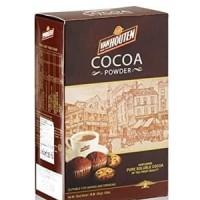 Coklat Bubuk Van Houten 180gram