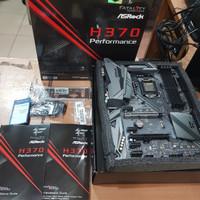 ASRock Fatal1ty H370 Performance (LGA1151, H370, DDR4) Coffee Lake
