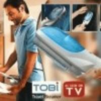 New Setrika Uap Steamer Tobi Laundry barang Unik China Reseller