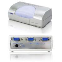 Aten Video Switch 4port Vs491 Aten Video Switch 4port Vs491