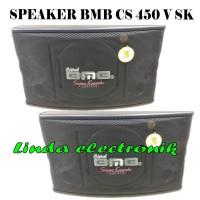 Speaker BMB CS 450 V SK 10inch 3TAHUN GARANSI 1psg Diskon