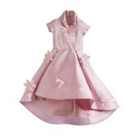 Dress anak pesta/ dress pesta anak/ gaun princess/ gaun ulang tahun