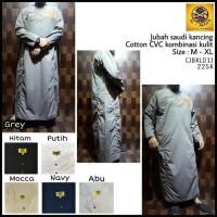jubah al amwa gamis pria al amwa muslim  baju koko fashion muslim