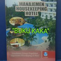 BUKU MANAJEMEN HOUSEKEEPING HOTEL Bagyono Alfabeta