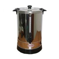 GRATIS PACKING KAYU Coffee Maker Akebonno ZJ-200 / Mesin Pembuat Kopi