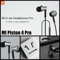 [LF] Xiaomi MI Piston 4 In-Ear Headphones Hybrid Dual Drivers