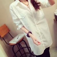 Baju Kemeja Wanita Terbaru kemeja wanita burberry flanel cotton kerah