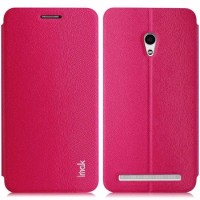 best seller Imak Flip Leather Cover Case Series for Asus Zenfone 6 Pi