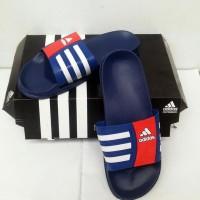 Sandal Adidas Flip Flop Slides Box Premium Quality Grade Ori