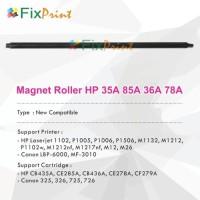 Magnet Roller Cartridge HP 35A 85A 36A 78A Printer HP 1102 P1005 P1006