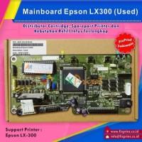 Board Printer Epson LX-300, Mainboard LX300, Motherboard LX300 Cabutan