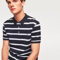 TERLARIS Polo Shirt Zara Original Not Lacoste Tumi Fred Perry Ben she