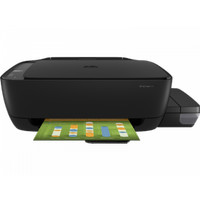 Printer HP Ink Tank 315 (Z4B04A)  - Print Scan Copy