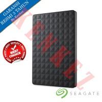 Seagate Expansion Hardisk Eksternal 1TB USB3.0 - Hitam