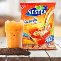 Jual Nestea Thai Tea Instant Pack (Thai Milk Tea) Murah