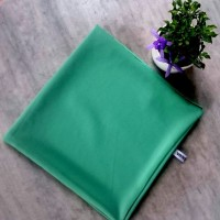 Kerudung Segi Empat Polos Green
