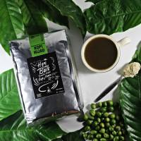 Jual Green Coffee Bubuk Murah